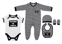 Image: Baby Clothing & Footwear