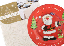 Image: Christmas Tableware & Accessories