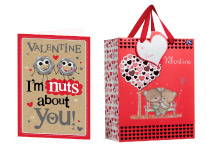Image: Valentine's Day Cards & Gift Bags