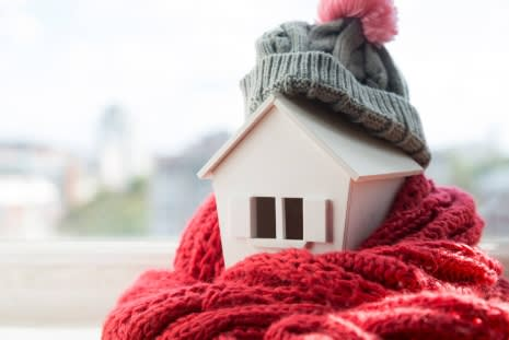 Budget-Friendly Ways to Prepare Your Home for Winter