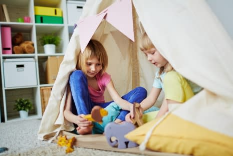 Cost Effective Ways to Keep the Kids Entertained over the Summer