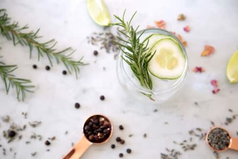 "7 of the Best Gin Combinations for ""World Gin Day"""