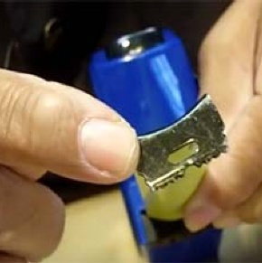 This Is What The End Of Your Tape Measure Is Actually Used For