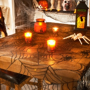 Fun & Ghoulish Ideas for Halloween Party Games