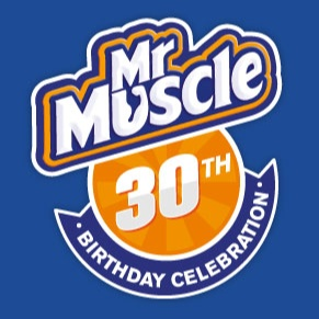 Are You in Our Mr Muscle Gallery? Strike a Pose to Win £250 B&M Vouchers