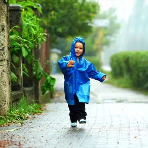 14 Rainy Day Activities for Kids