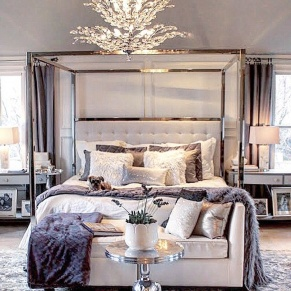 Bedroom Decor - Get the Luxe Look for Less