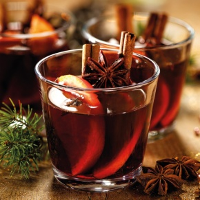 Our Favourite Hot Winter Cocktails