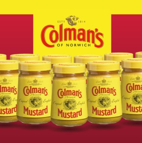 4 Festive Recipes Made Better With Colman's Mustard