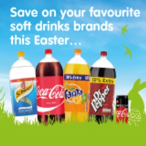4 Coca-Cola Inspired Drinks Recipes to try this Easter Bank Holiday