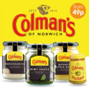 How to Cook With Colman's – 3 Easy Easter Recipes