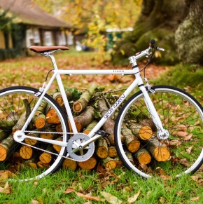Get on the saddle! Planning the perfect bike ride