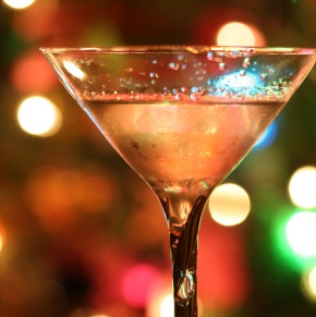 Our 5 Favourite Festive Cocktails