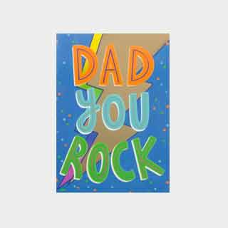 Father's Day Cards & Gift Bags