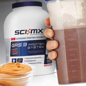 6 Post-Workout Protein Smoothie Recipes