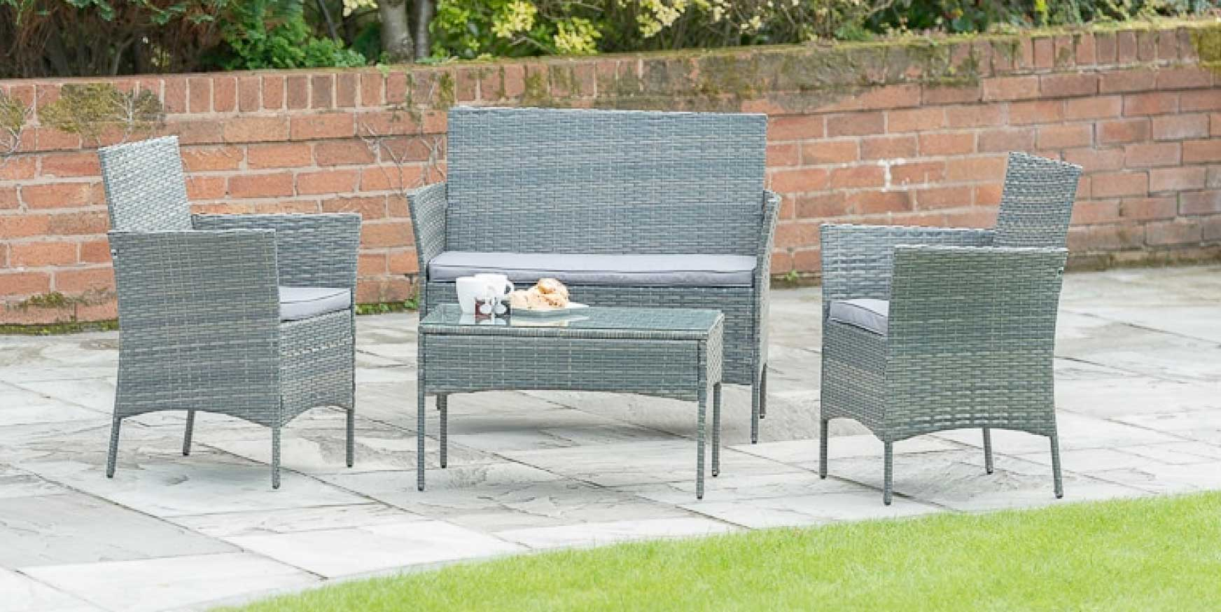 Spend More Time In Your Garden Best Of B M S Garden Furniture