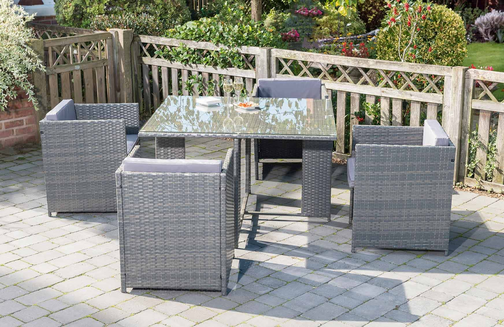 Our Favourite Garden Furniture Buys for Summer 9