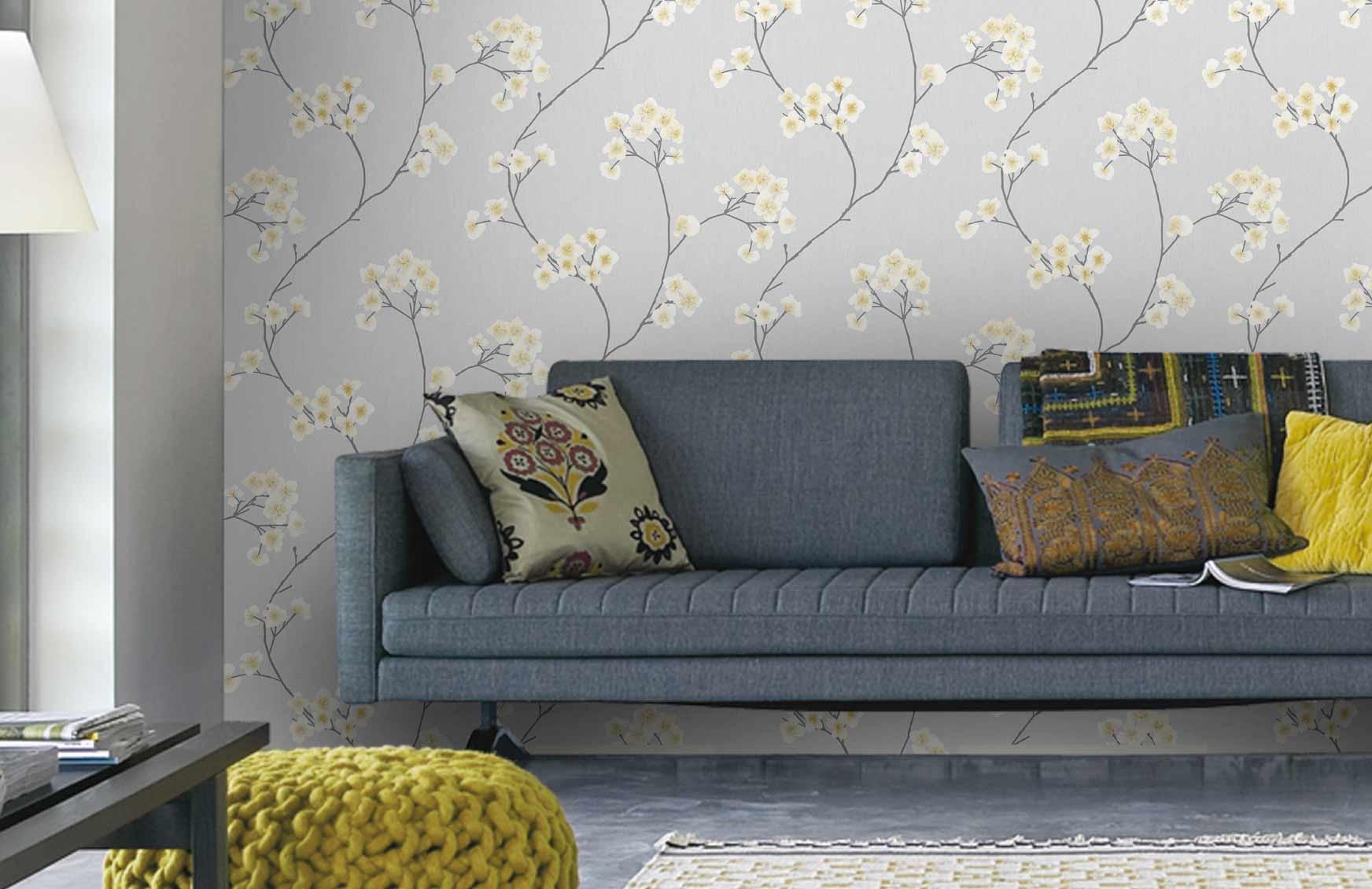 Bu0026M Lifestyle | 3 Trending Wallpaper Designs From The Superfresco Easy Range