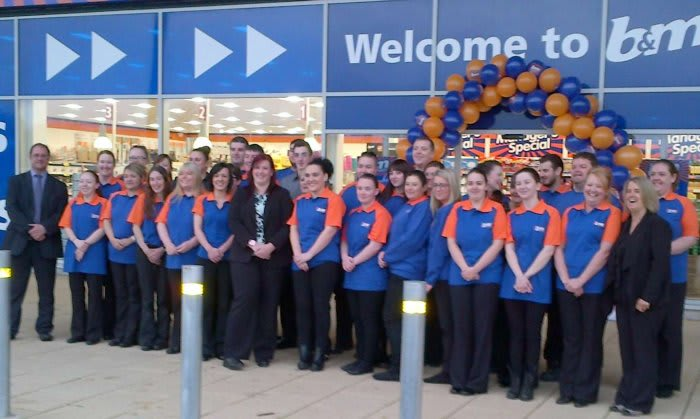 B M Lifestyle B M Lifts Linwood With Second Store In Town