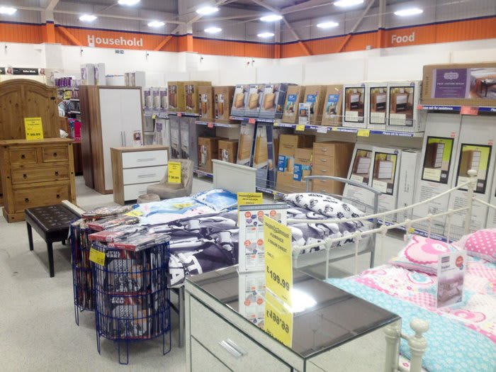 B m lifestyle local school lends helping hand to open for Home decor holderness road hull