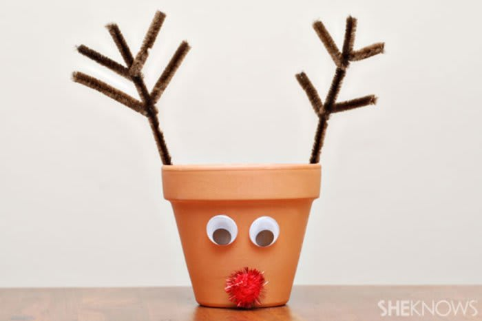 B m blog our 5 favourite christmas craft ideas for the for Christmas decorations for kids to make at home