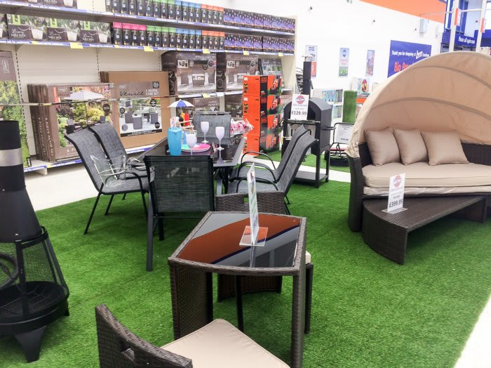 B M Lifestyle B M 39 S Bargains Come To Evesham As New Store Opens