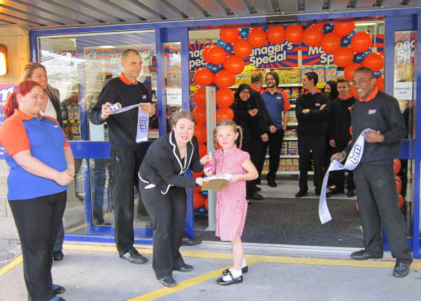 B M Lifestyle Brand New B M Bargains Store Now Open In Dewsbury