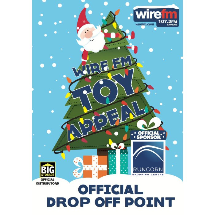WireFM Toy Appeal
