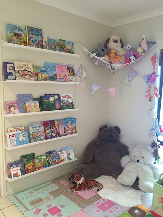 B M Lifestyle 10 Cheap And Cheerful Toy Storage Ideas
