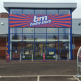 B&M's brand new Homestore in Nottingham, located at the Castle Retail Park.