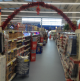 A first glimpse inside the brand new B&M Catterick store on Gough Road.