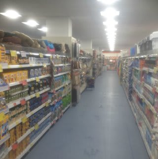 Inside B&M Kirby's new store at St Chads Parade