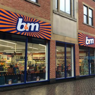 B&M's newest store opened its doors on Friday (9th August 2019) in Redcar. The B&M Store is located in the heart of the town on Regent Walk.