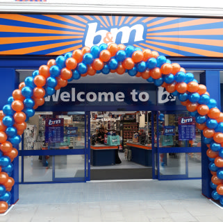 B&M has opened its latest store in Darlington on Thursday (2nd August, 2018). The store is located on Northgate and becomes the second B&M store in the town.