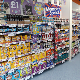 Don't miss out on B&M's latest round of Manager's Specials, now available for a limited time at B&M Darlington - Northgate.