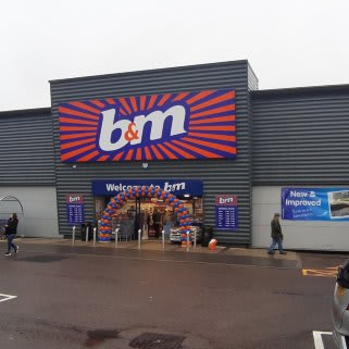 After extensive refurbishments works, B&M Derby re-opened its doors on Friday (1st November 2019). The B&M Home Store is located on Ascot Drive, near to the town centre.