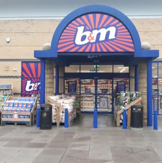 After extensive refurbishments works, B&M Hereford re-opened its doors on Friday (1st November 2019). The B&M Home Store is located on Salmon Retail Park, near to the town centre.