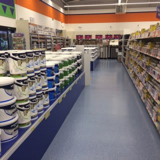 The brand new B&M Ashton under Lyne - Snipe Retail Park Homestore has everything you need to complete your next DIY project!