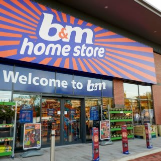 B&M's latest store opened on Great Homer Street, Liverpool.