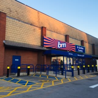 B&M's newest store opened in Hitchin on Saturday (3rd November 2018), located on Nightingale Road.