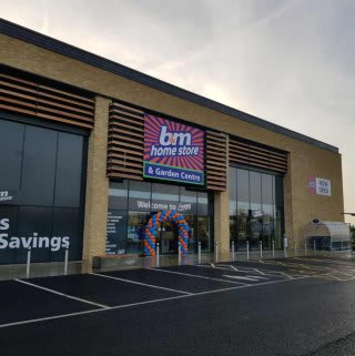 B&M's new store, located at Canvey Island Retail Park, opened its doors on Saturday 16th Febraury 2019.