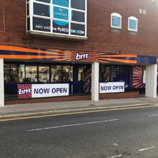 B&M's newest store opened its doors on Wednesday (21st August 2019) in Hitchin. The B&M Store is located near to the town centre on Brand Street.