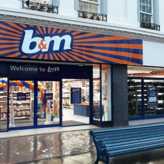 B&M's newest store opened its doors on Wednesday (19th June 2019) in Dover. The B&M Store is located in the heart of the town on Biggin Street.
