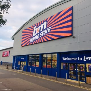 B&M's newest store opened its doors on Friday (30th August 2019) in Brislington. The B&M Home Store is located approximately 2 miles from Bristol at Brislington Retail Park