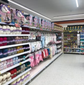 B&M's brand new store in Shiremoor stocks a charming range of baby essentials, including nappies, lotions, bibs, baby grows and much more.