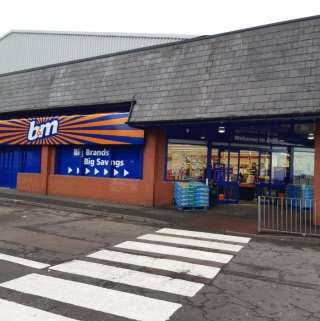 B&M's newest store opened its doors on Wednesday (18th March 2020) in Prestonpans. The B&M Store is located at Prestonlinks Shopping Centre on High Street.