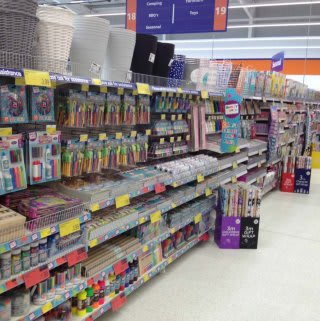 Keep the kids entertained with our brilliant range of Hobbyworld items available in B&M Welshpool