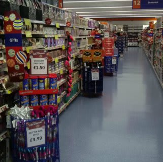 B&M offer a wide range of seasonal products for a Christmas to remember, from trees and lights to decorations and crackers.