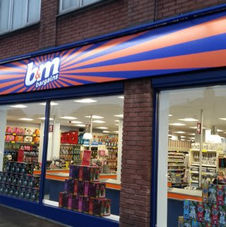 New store in Tolworth