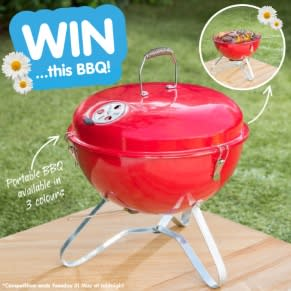 WINNER ANNOUNCEMENT - Bistro BBQ Competition